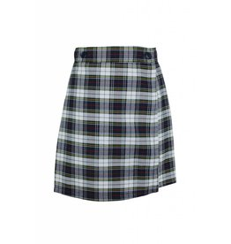 Rifle Manchester Plaid Skort #SK