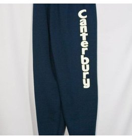 Soffe Navy Blue Sweatpants #9041