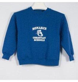 Soffe Royal Crew Sweatshirt #9000
