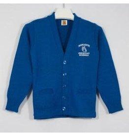 School Apparel A+ Mayfair Cardigan Sweater #6300