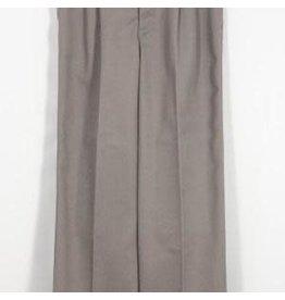 Rifle Boys Gray Pleated Pants #MT7600