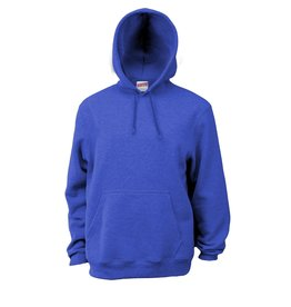 Soffe Royal Hooded Pullover Sweatshirt #9388