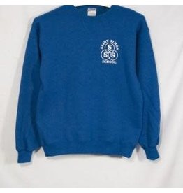 Soffe Royal Crew Sweatshirt #9001