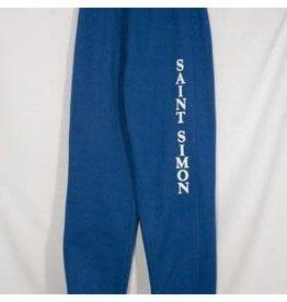 Soffe Royal Sweatpants #9041