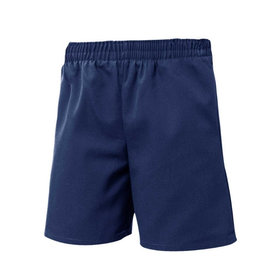 Rifle UNISEX NAVY ALL AROUND ELASTIC SHORT
