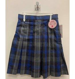 School Apparel A+ Baltimore Plaid Skirt #1943BP