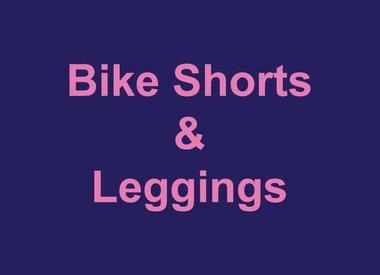 Bike Shorts & Leggings