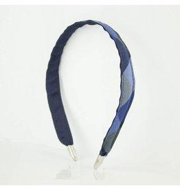EE Dee Trim Hastings Plaid Headband #FBE8