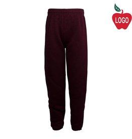 Soffe Wine Sweatpants #6252