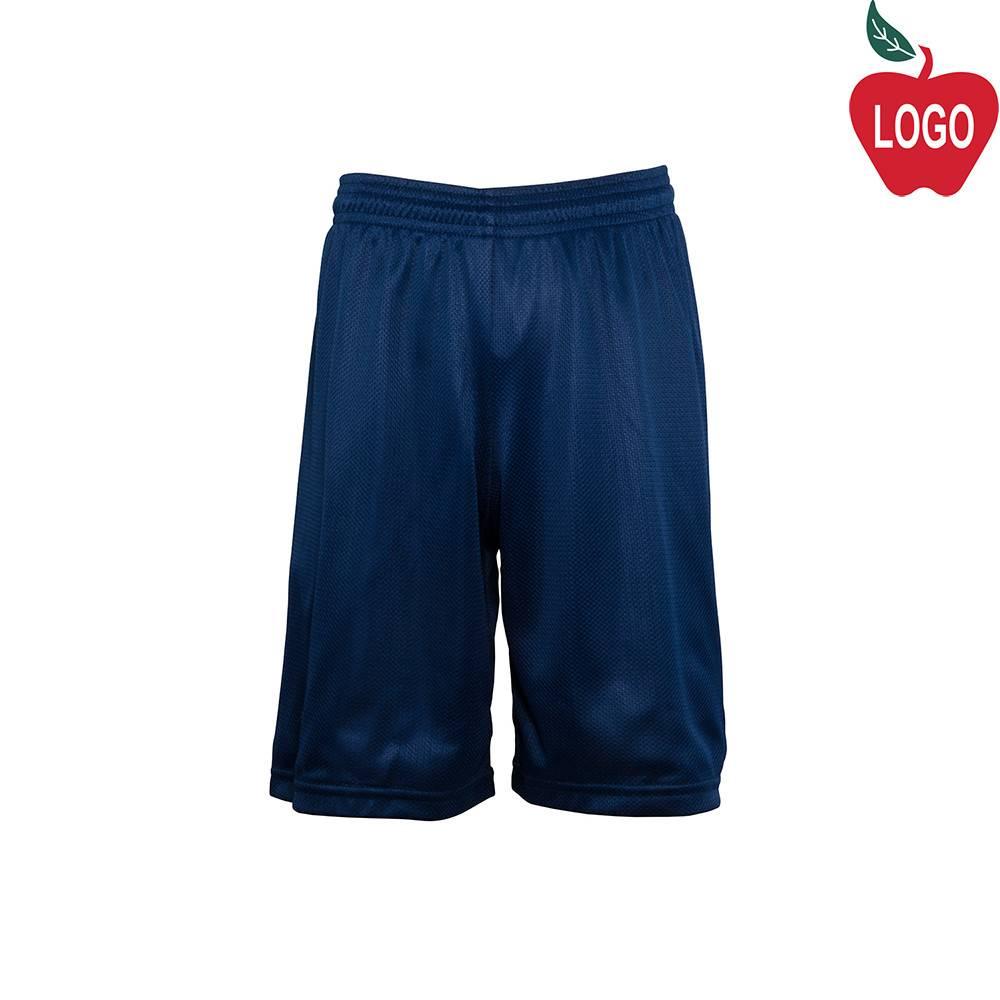 soffe shorts academy
