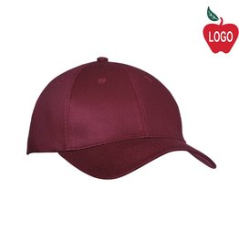 Port Authority Wine Baseball Cap #CP80