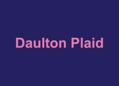 Daulton Plaid