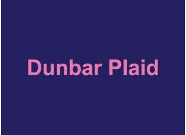 Dunbar Plaid