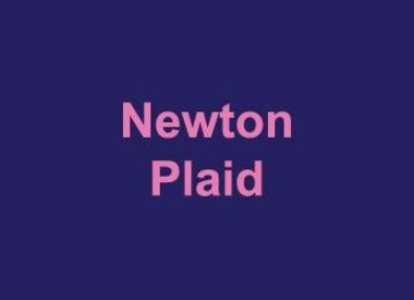 Newton Plaid