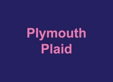 Plymouth Plaid