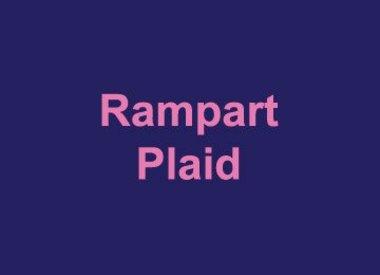 Rampart Plaid