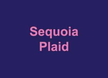 Sequoia Plaid
