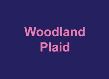Woodland Plaid