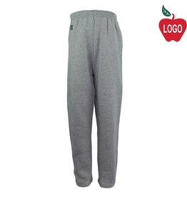 Russell Oxford Grey Sweatpants #9041