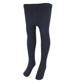School Apparel A+ Navy Blue Cotton Tights #535