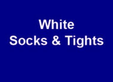 White Socks & Tights