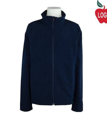 Team 365 Navy Blue Soft-shell Jacket #TT80
