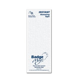 Badge Magic Instant Hemming Tape