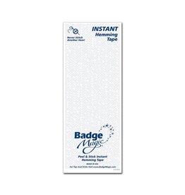 Badge Magic Instant Hemming Tape