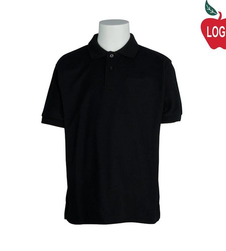 Port Authority Ladies Short Sleeve White Pique Polo #L500