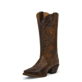 Tony Lama Women's Tony Lama 3R Western Boot 3R2301L C3