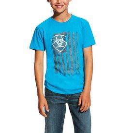 Ariat Boy's Ariat T-Shirt 10026640