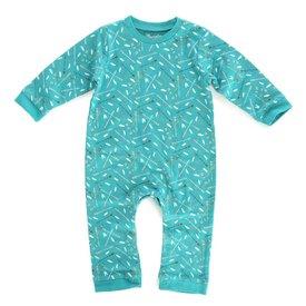 Wrangler Infant's Wrangler Bodysuit PQK301G