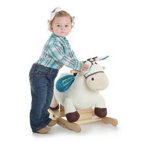 Wrangler Infant's Wrangler Bodysuit PQ3081M