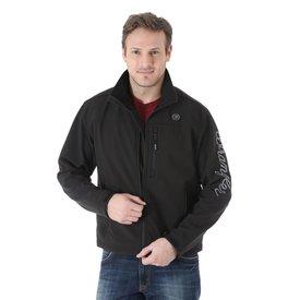 Wrangler Men's Wrangler Trail Jacket MJK023X