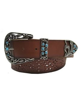 ANDWEST Women's AndWest Belt BLT503
