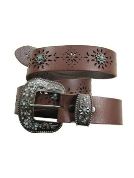 ANDWEST Women's AndWest Belt BLT510