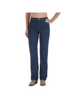 Wrangler Women's Wrangler Cowboy Cut Slim Fit Jean 14MWZG