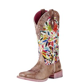 Ariat Women's Circuit Champion Boot C3 6B