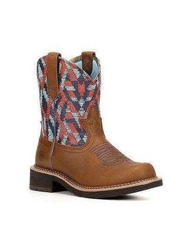 Ariat Women's Ariat Fatbaby Heritage Boot 10016233 C5 6 M