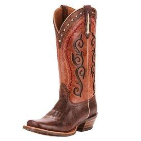 Ariat Women's Ariat Cowtown Cutter Boot 10025053