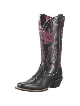 Ariat Women's Ariat Runaway Boot 10009536 C5 6.5 B