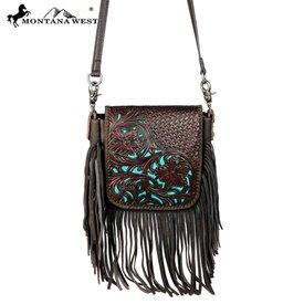 Montana West Montana West Crossbody Bag RLC-L086 CF