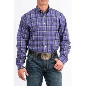 Cinch Men's Cinch Button Down Shirt MTW1104715