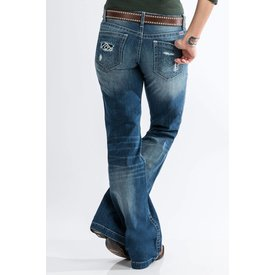 Cinch Women's Cruel Girl Jayley Jean CB11954001 C3