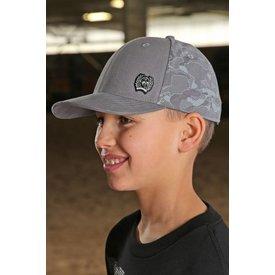 Cinch Boy's Cinch Cap MCC0004007