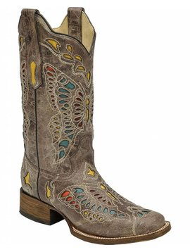 Corral Women's Corral Western Boot A2954 C3