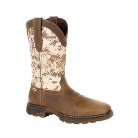 Durango Men's Durango Maverick XP Steel Toe Waterproof Work Boot DDB0207