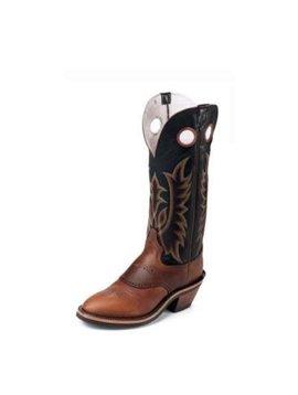 Tony Lama Men's Tony Lama Buckaroo Western Boot 6014