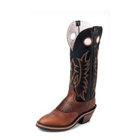 Tony Lama Men's Tony Lama Buckaroo Western Boot 6014