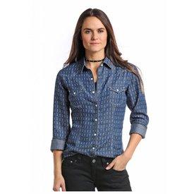 Women's Panhandle Snap Front Shirt 22S7159 C3